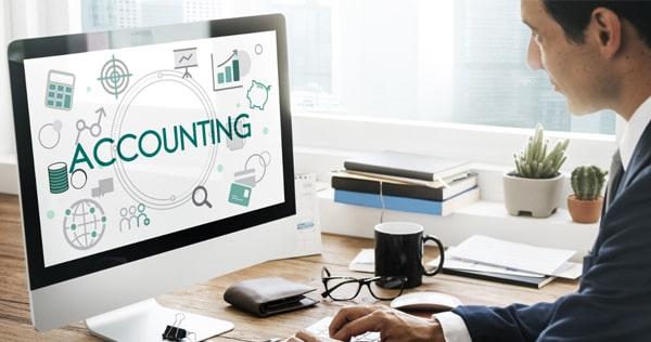 مقیاس پذیری حسابداری آنلاین
